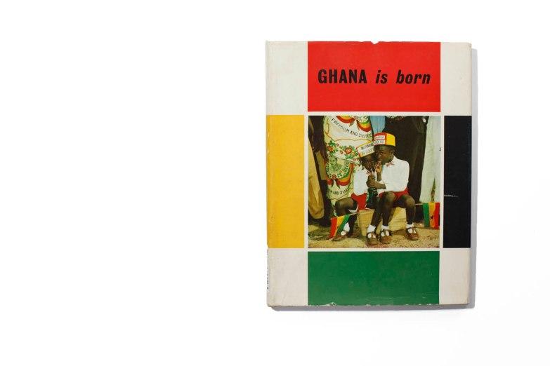 1958, Ghana