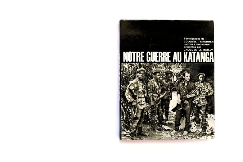 Democratic Republic of Congo, 1963