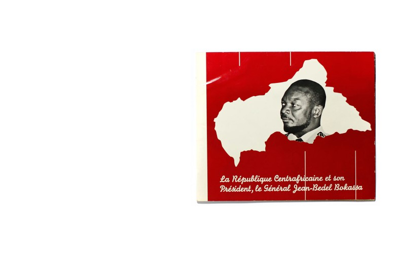Central African Republic, 1966