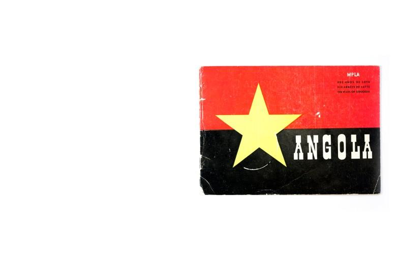 Angola, 1966