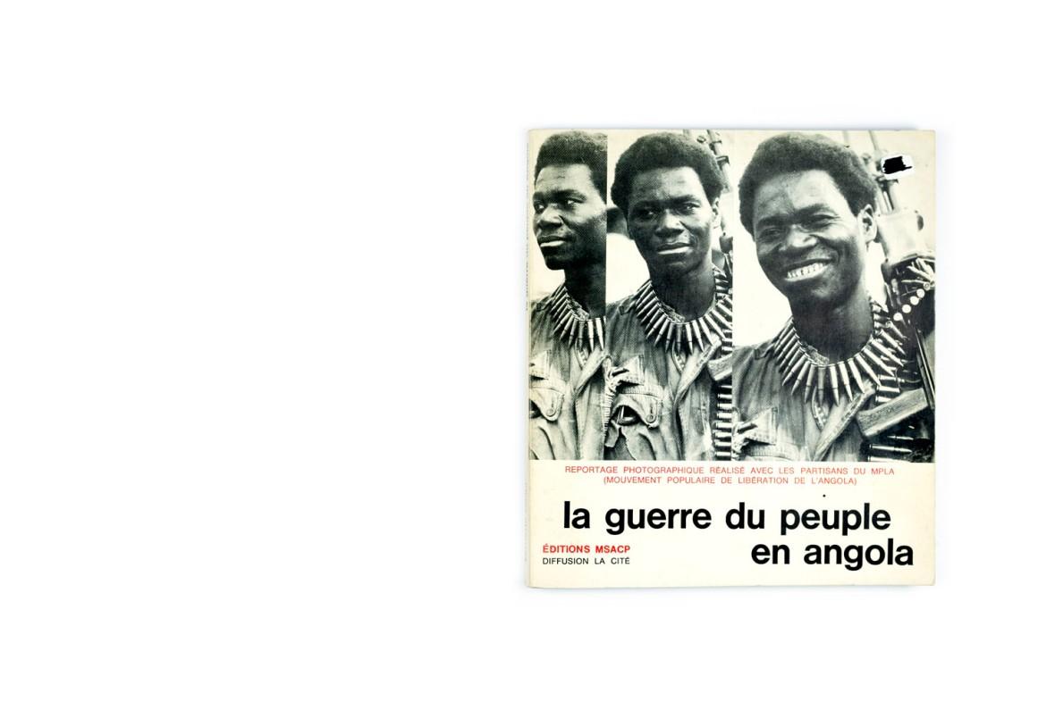 Angola, 1969