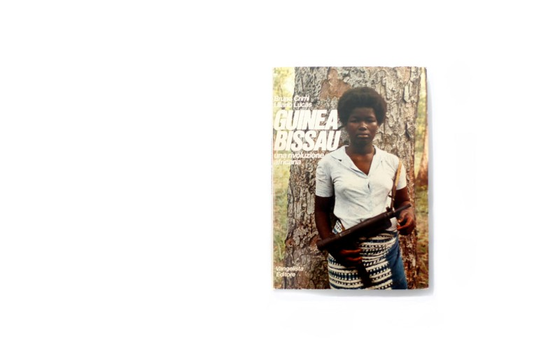 Guinea Bissau, 1970