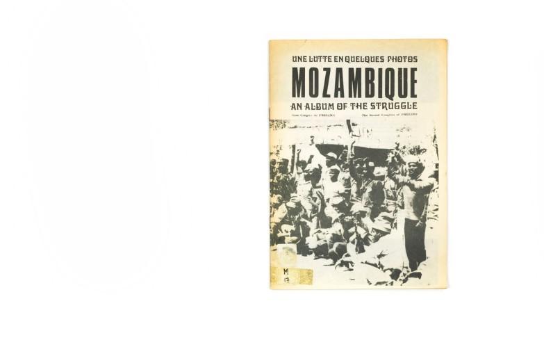 Mozambique, 1970