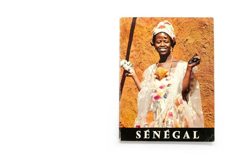 Senegal, 1974