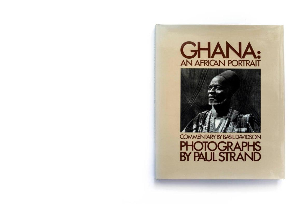 Ghana, 1976