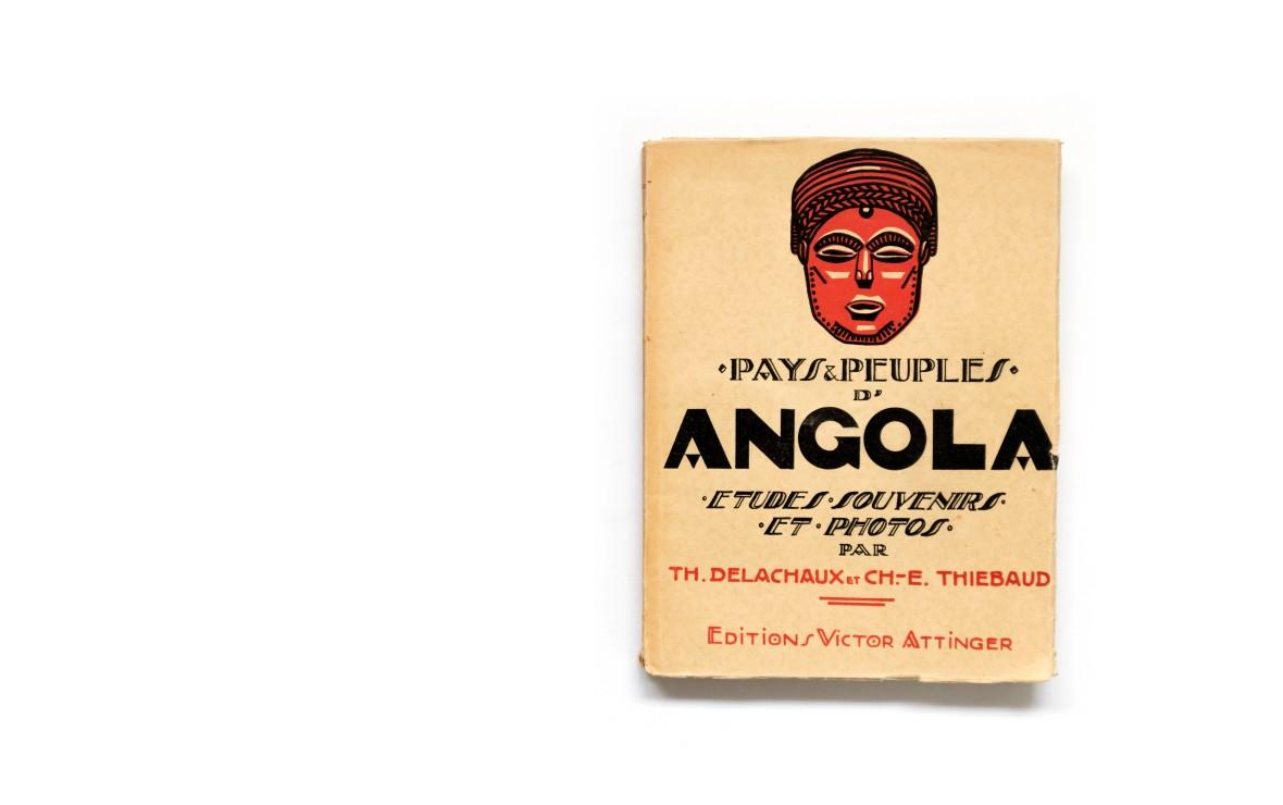 Angola, 1934
