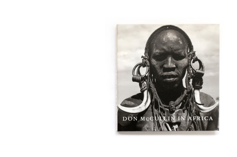 Title: Don McCullin in Africa Photographer(s): Don McCullin Designer(s): - Writer(s): Don McCullin Publisher: Jonathan Cape, London 2005 Pages: 176 Language: English ISBN: 978-0224075145 Dimensions: 29.5 x 31 cm Edition: Country: Ethiopia, Sudan