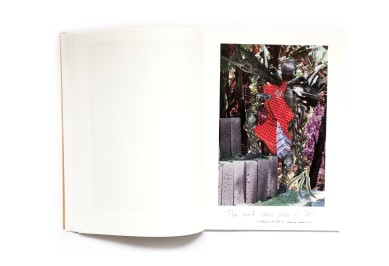 Title:New Ways Of Photographing The New Masai Photographer(s): Jan Hoek Designer(s): – Writer(s):Jan Hoek Publisher: Art Paper Editions, Gent 2014 Pages: 72 Language:English ISBN: 9789490800192 Dimensions: 24 x 33 cm Edition: – Country: Kenya
