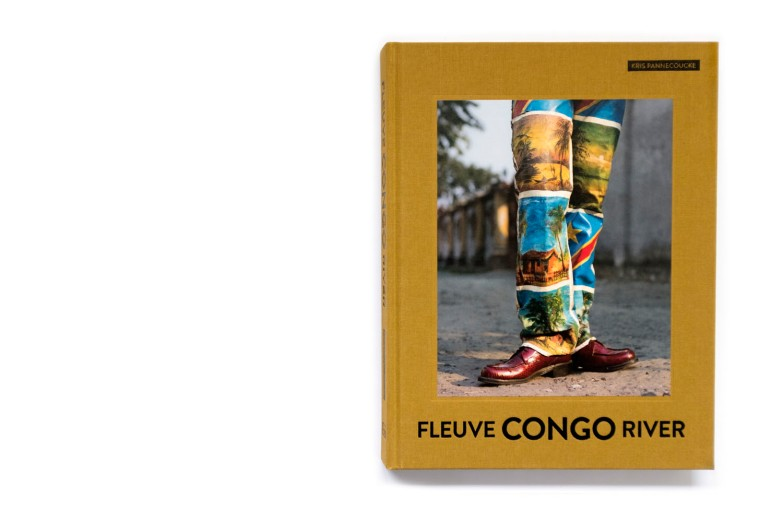 Title: Fleuve Congo River Photographer(s): Kris Pannecoucke Designer(s): Wim Sels Writer(s): Kris Pannecoucke, Isa Van Dorsselaer and Stephen W. Smith Publisher: Picha Publishing, Mortsel 2017 Pages: 288 Language: English, French ISBN: 978-90-826666-0-1 Dimensions: 31.5 x 24.4 cm Edition: Country: Democratic Republic of Congo