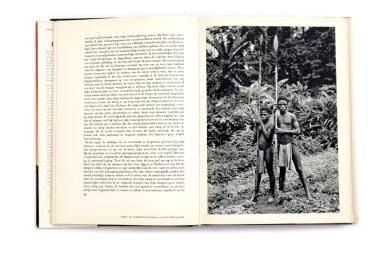 Title: Pygmeeën Photographer(s):Paul Julien Designer(s): – Writer(s): Paul Julien Publisher: Scheltens & Giltay, Amsterdam 1953 Pages: 256 Language:Dutch ISBN: - Dimensions:19 x 26.5 cm Edition: Country:Various countries