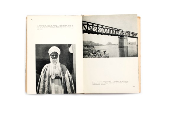Title: Le Niger en pirogue Photographer(s):Jean Rouch Designer(s): - Writer(s): Jean Rouch Publisher: Nathan, Paris 1954 (from the series Terres et Hommes) Pages: 88 Language:French ISBN: - Dimensions:14 x 20.5 cm Edition: – Country:Various countries