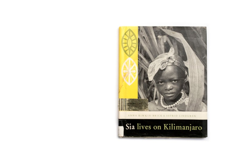 Sia lives on Kilimanjaro