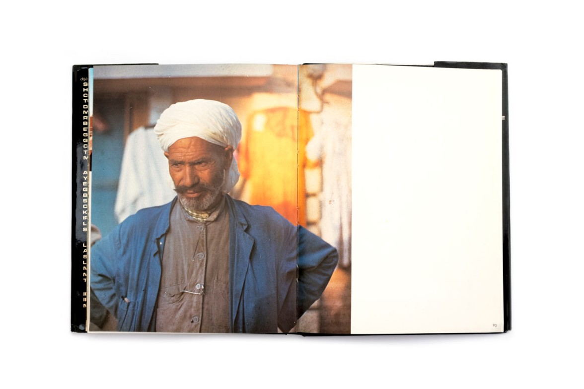 Title: Lumières de la Saoura Photographer(s): Alain Sebe Designer(s): – Writer(s): Mohammed Bedjaoui Publisher: Editions Delroisse, VILO/PARIS, Boulogne 1980 Pages: 124 pages Language: French, German and Arabic ISBN: 2-85518-048-1 Dimensions: 20.5 x 27.5 cm Edition: – Country: Algeria
