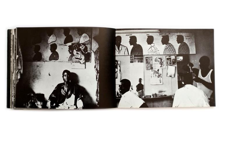 Title: Ici bon photo;les enseignes d'artisans en Côte d'Ivoire Photographer(s):Jacques Clauzel Designer(s): – Writer(s):Antoine Ferrari Publisher: Editions Serg, Ivry 1971 Pages: 200 pages Language:French and English ISBN: - Dimensions:22.5 x 17.5 cm Edition: – Country: Ivory Coast