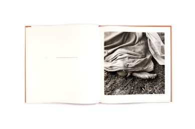Title: Particulars Photographer(s): David Goldblatt Designer(s): Cyn van Houten Writer(s): Ingrid de Kok (poems) and David Goldblatt Publisher: Steidl, Göttingen 2014 (first published in an edition of 500by Goodman Gallery, Johannesburg 2003) Pages: 64 Language: English ISBN: 978-3-86930-777-0 Dimensions: 34.5 x 36.2 cm Edition: – Country: South Africa