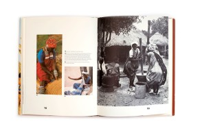 Title: Abantu. An introduction to the black people of South Africa Photographer(s): Jean Morris Designer(s): Dash Creative Consultants, Cape Town Writer(s): Martin West Publisher: Struik Publishers, Cape Town and Johannesburg 1972 Pages: 184 Language: English ISBN: 0869770578 Dimensions: 21x28.5 cm Edition: Country: South Africa