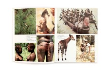 Title: Congo Safari Photographer(s): Marcel Isy-Schwart Designer(s): - Writer(s): Marcel Isy-Schwart Publisher: Editions G.P., Paris 1973 Pages:128, mostly text with some sections with photographs Language:French ISBN: – Dimensions:21 x 27 cm Edition: Country:Zaire