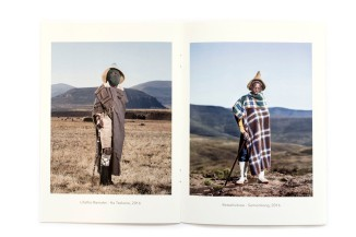 Title: The horsemen of Semonkong Photographer(s): Thom Pierce Designer(s): Thom Pierce Writer(s): Thom Pierce Publisher:self-published Pages:10 Language:English ISBN: – Dimensions:15 x 21 cm Edition: Country:South Africa