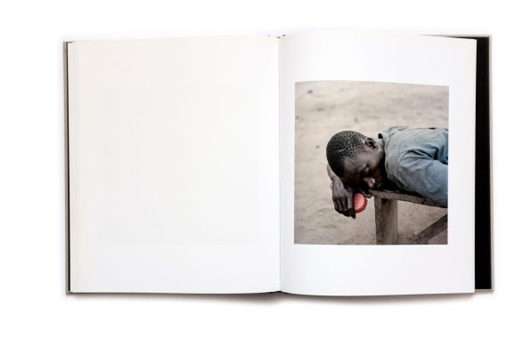 Title: Permanent Error Photographer(s): Pieter Hugo Designer(s): Damien Poulain Writer(s): Ferica Angelucci and Jim Puckett Publisher: Prestel, Munich 2011 Pages: 240 Language: English ISBN: 978-3-7913-4520-8 Dimensions: 25 x 29.5 cm Edition/Print run:  Country: Ghana