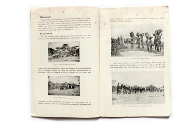 Title: Belgen! Leert onzen Congo kennen Photographer(s): unknown Writer(s): Karel Kuck, Minister of  Colonies Designer(s): I- Publisher: Ministry of Colonies, Brussels 1918 Pages: 80 Language: Dutch ISBN: – Dimensions: 15 x 24 cm Edition: – Country: Belgian Congo