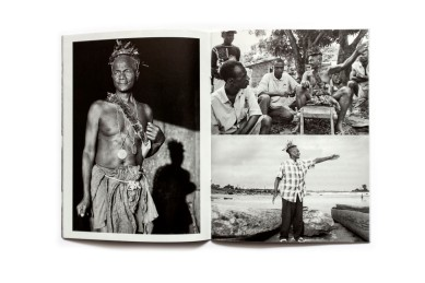 Title: Koningen van Congo Photographer(s): Sven Torfinn Designer(s): Teun van der Heijden Writer(s): Kees Broere Publisher: Nederlands instituut voor Zuidelijk Afrika, Amsterdam 2006 Pages: 48 Language: Dutch ISBN:  Edition: Dimensions: 11 x 14.5 cm Country: Democratic Republic of Congo