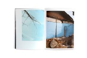 Title: Fiction Photographer(s): Eva Maria Ochenbauer Writer(s): - Designer(s): Eva Maria Ochenbauer Publisher: Omoplata, Kanagawa 2013 Language:English ISBN: 978-4-905052-55-5 Dimensions:19.5 x 25 cm Edition: 500 Country:Ethiopia