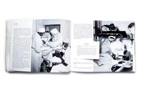 Title: Union Miniere du Haut-Katanga Photographer(s): Service Photographique de l'U.M.H.K and M. Gus Poncin Designer(s): M. Edgar Ley Writer(s): – Publisher:Vanypeco, Brussels 1964 Pages:84 Language:French ISBN: – Edition: - Dimensions: 27 x 21.5cm Country:Democratic Republic Congo
