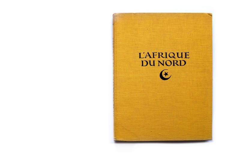 Title: L'Afrique du Nord Photographer(s): Lehnert & Landrock, Photo-Flandrin, Max Entwich Designer(s):unknown Writer(s):Claude Farrere Publisher: Orbis Terrarum /A. Calvas, Paris 1924 Pages:240 pp Language:French ISBN: - Dimensions:24cm x 31,5cm Edition: – Country:Morocco, Algeria and Tunisia