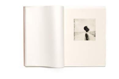 Title: Further South than Planned Photographer(s): David Mondedeu Designer(s): David Mondedeu/ Oscar Lozano (la eriza) Writer(s): David Mondedeu Publisher: self-published artist book, all photographs are printed by David Mondedeu as polymer photogravures Pages: 37 Language: English ISBN: artist book Dimensions: 58cm x 46cm Edition/Print run: 10 copies (1/10 at  Hirsch Library of The Museum of Fine Arts in Houston) Country: Western Sahara, Mozambique and Uganda
