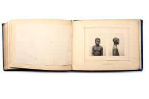 Title: Africa Occidental – Album Photográphico e Descriptivo. Terceira parte Photographer(s): José Augusto da Cunha Moraes (1855-1933) Designer(s): most probably David Corazzi Writer(s): José Augusto da Cunha Moraes Publisher: David Corazzi, Lisbon 1887 Pages: text pages with 40 collotypes Language: Portuguese ISBN: - Dimensions: 29.5 x 21 cm Edition: ? Country: Angola