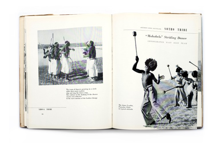 1952_African_dances_of_the_Witwatersrand_Goldmines_009