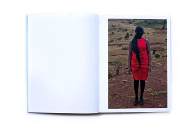 Title: Out of this life Photographer(s): Patricia Esteves Designer(s): Patricia Esteves Writer(s): Sitava Wafula, Elizabeth Gichumu Publisher: Self-published, ? 2019 Pages: 100 pp Language: English ISBN: 978-84-09-08324-4 Dimensions: 19x25.5 cm Edition: ? Country: Kenya