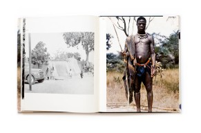 Title: Westafrika Photographer(s): P. Smeets (but most probably various photographers) Designer(s): – Writer(s): Norbert Klüken Publisher: Eigenverlag Vertrieb: Veitsburg Verlag, Ravensburg 1962 Pages: 18 text pages and 108 photo plates Language: German ISBN: – Dimensions: 21,5 x 25,5 cm Edition: ? Country: Various countries (West Africa)