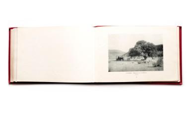 Title: Deutsch-Südwest-Afrika. 96 Lichtdrucke nach photographien aus dem Herero- und Nama-Lande, aufgenommen von Th. Rehbock Photographer(s):Theodoor Rehbock Designer(s): - Writer(s): - Publisher: Dietrich Reimer (Ernst Vohsen) Berlin, 1898 Pages:96 collotypes Language:German ISBN: – Dimensions:26,5 x 21,5 cm Edition: ? Country:Namibia