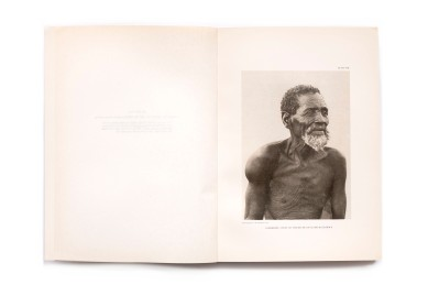 Title: The Bantu Tribes of South Africa. Volume II, Section I, Plates I-XXVI The Suto-Chana Tribes. Subgroup 1 The Bechuana Photographer(s): Alfred Martin Duggan-Cronin Designer(s): – Writer(s): G.P. Lestrade Publisher: Deighton, Bell & Co., Cambridge 1929 and Alexander McGregor Memorial Museum, Kimberley 1929 Pages: 26 photographic plates, 23 text pages Language: English Dimensions: 21 x 30 cm Edition: ? Country: South Africa