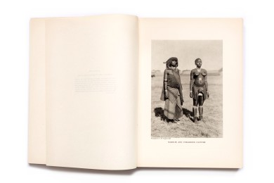 Title: The Bantu Tribes of South Africa. Volume III, Section V, Plates CLIII-CXCVIII The Nguni. Section V Baca, Hlubi, Xesibe Photographer(s): Alfred Martin Duggan-Cronin Designer(s): – Writer(s): W.D. Hammond-Tooke Publisher: Deighton, Bell & Co., Cambridge 1954 and Alexander McGregor Memorial Museum, Kimberley 1954 Pages: 45 photographic plates, 31 text pages  Language: English Dimensions: 21 x 30 cm Edition: ? Country: South Africa Four volumes divided in eleven sections Volume I: Section I, Plates I-XX: The Bavenda (1928) Volume II: Section I, Plates I-XXVI: The Suto-Chuana Tribes: sub-group I, the Bechuana (1929), Section II, Plates XXVII-LII: The Suto-Chuana Tribes: sub-group II: the Bapedi (Transvaal Basotho (1931), Section III, Plates LIII-LXXVIII: The Suto-Chuana Tribes, sub-group III: The Southern Basotho (1933) Volume III: Section I, Plates I-XL: The Nguni (1939), Section II, Plates XLI-LXXX: The Nguni: the Mpondo and Mpondomise (1949), Section III, Plates LXXXI-CXX: The Nguni: the Zulu (1938), Section IV, Plates CXXI-CLII: The Nguni: the Swazi (1941), Section V, Plates CLIII-CXCVIII: The Nguni: Baca, Hlubi, Xesibe (1954) Volume IV: Section I, Plates I-XL: The Vathonga: (The Thonga-Shangaan People) (1935), Section II, Plates XLI-LXXX: The Vachopi People of Portuguese East Africa (1936)