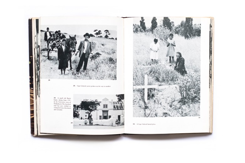 Title: South Africa in Transition Photographer(s): Dan Weiner Designer(s): Writer(s): Alan Paton Publisher: Charles Schribner's Sons, New York 1956 Pages: 98 Language: English ISBN: Library of Congress Number 56-10204 Dimensions: 22 x 29 cm Edition: Country: South Africa