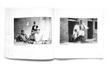 Title: Imijondolo. A photographic essay on forced removals in South Africa Photographer(s): Omar Badsha Designer(s): Omar Badsha Writer(s): Heather Hughes and Bishop Desmond Tutu (foreword) Publisher: Afrapix, Johannesburg 1985 Pages: 78 Language: English ISBN: 062008314X Dimensions: 24,5 x 25 cm Edition: ? Country: South Africa