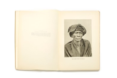 Title: The BaTitle: The Bantu Tribes of South Africa. Volume III: Section I, Plates I-XL: The Nguni  Photographer(s): Alfred Martin Duggan-Cronin Designer(s): – Writer(s): N.J. van Warmelo and W. G. Bennie Publisher: Deighton, Bell & Co., Cambridge 1939 and Alexander McGregor Memorial Museum, Kimberley 1939 Pages: 40 photographic plates plus text pages Language: English Dimensions: 21 x 30 cm Edition: ? Country: South Africantu Tribes of South Africa. Volume III: Section I, Plates I-XL: The Nguni  Photographer(s): Alfred Martin Duggan-Cronin Designer(s): – Writer(s): N.J. van Warmelo and W. G. Bennie Publisher: Deighton, Bell & Co., Cambridge 1939 and Alexander McGregor Memorial Museum, Kimberley 1939 Pages: 40 photographic plates plus text pages Language: English Dimensions: 21 x 30 cm Edition: ? Country: South Africa
