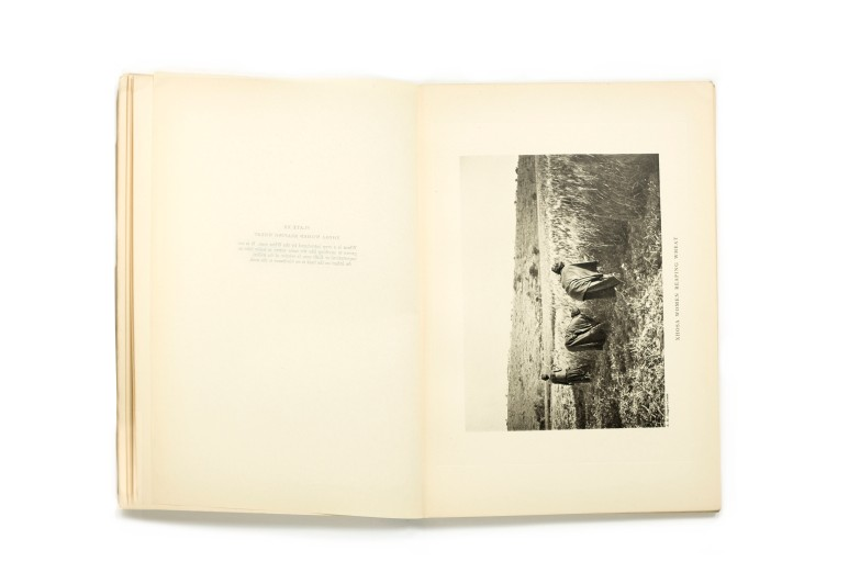 Title: The BanTitle: The Bantu Tribes of South Africa. Volume III: Section I, Plates I-XL: The Nguni  Photographer(s): Alfred Martin Duggan-Cronin Designer(s): – Writer(s): N.J. van Warmelo and W. G. Bennie Publisher: Deighton, Bell & Co., Cambridge 1939 and Alexander McGregor Memorial Museum, Kimberley 1939 Pages: 40 photographic plates plus text pages Language: English Dimensions: 21 x 30 cm Edition: ? Country: South Africatu Tribes of South Africa. Volume III: Section I, Plates I-XL: The Nguni  Photographer(s): Alfred Martin Duggan-Cronin Designer(s): – Writer(s): N.J. van Warmelo and W. G. Bennie Publisher: Deighton, Bell & Co., Cambridge 1939 and Alexander McGregor Memorial Museum, Kimberley 1939 Pages: 40 photographic plates plus text pages Language: English Dimensions: 21 x 30 cm Edition: ? Country: South Africa