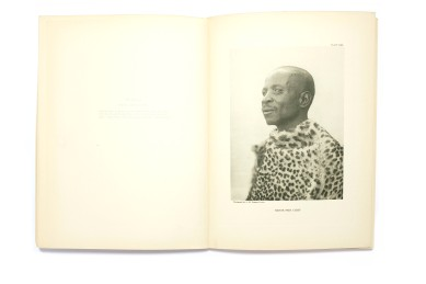 Title: The Bantu Tribes of South Africa. Volume II: Section II, Plates XXVII-LII: The Suto-Chuana Tribes: sub-group II: the Bapedi (Transvaal Basotho (1931)