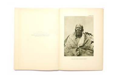 Title: The Bantu Tribes of South Africa. Volume II: Section III, Plates LIII-LXXVIII: The Suto-Chuana Tribes, sub-group III: The Southern Basotho (1933)