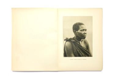 Title: Volume IV:Section I, Plates I-XL: The Vathonga: (The Thonga-Shangaan People) Photographer(s):Alfred Martin Duggan-Cronin