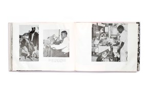 Title: A Portrait of Malawi Photographer(s): Douglas Chikwaka, Samuel Chirwa, R.P. Kumitawa, John Mawiga, O.J. Munthali, Ronald G. Wankama a.o. Designer(s): unknown Writer(s): unknown Publisher: The Government Printer, Zomba 1964 Pages: 120 Language: English ISBN: Dimensions: 25,5 x 19 cm Edition: Published on the occasion of Malawi Independence, 1964 Country: Malawi